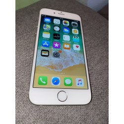 iPhone 6 weiss 16 GB