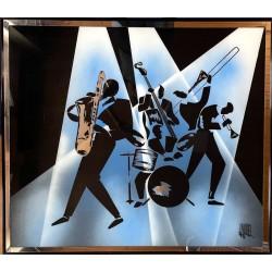 Men of Jazz