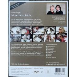 DVD Lernvideo von Isolde...