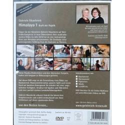 DVD Himalaya 1 von Gabriele...